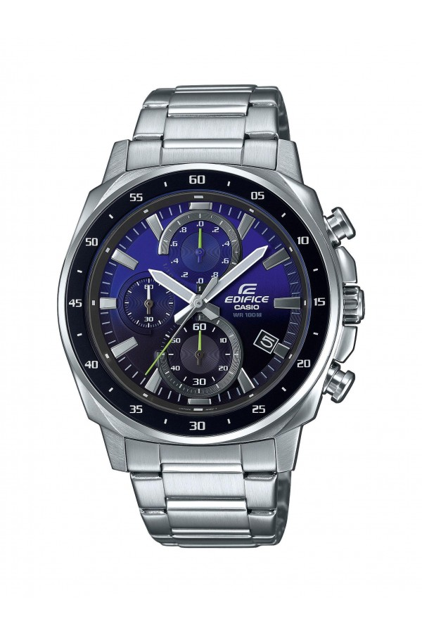 Casio Edifice Stainless Steel EFV-600D-2AVUEF
