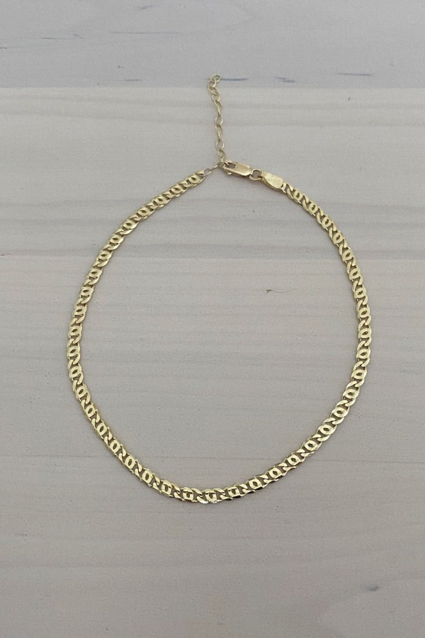 SeeK for Gold FOOT Tiger Chain Elite