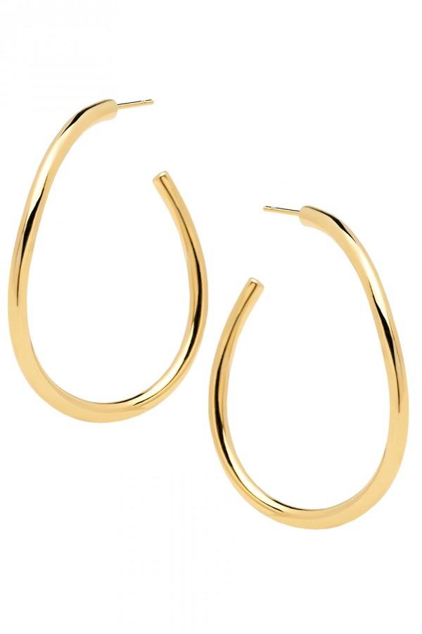Σκουλαρίκι PD PAOLA ορείχαλκος Yoko Gold