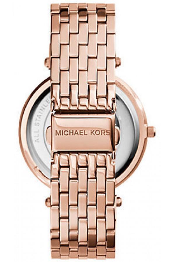 Michael Kors Stainless Steel Bracelet MK3192