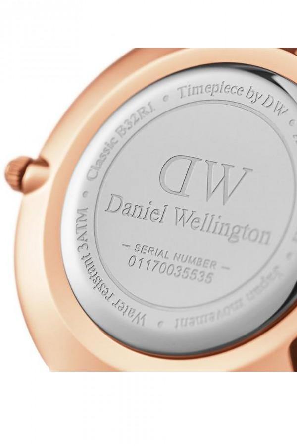 Daniel Wellington Classic Petite Melrose 36mm