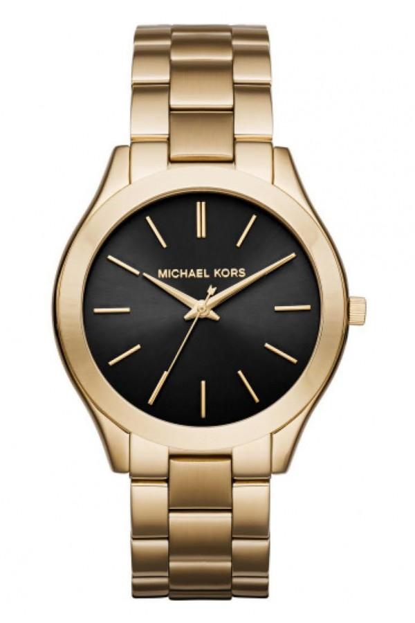 Michael Kors Gold Stainless Steel Bracelet MK3478